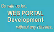 Web Design Portal Services